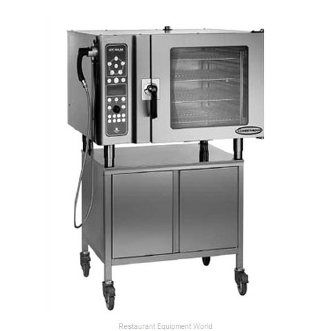 Alto-Shaam 7-14ES/DLX Combi Oven Electric Half Size (Magnified)
