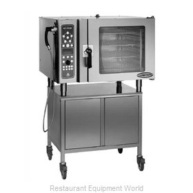 Alto-Shaam 7-14ESI/DLX Combi Oven Electric Full Size