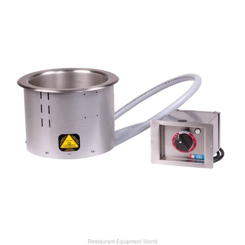 Alto-Shaam 700-RW Hot Food Well Unit, Drop-In, Electric
