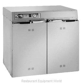 Alto-Shaam 750-CTUS MARINE Heated Cabinet, Reach-In