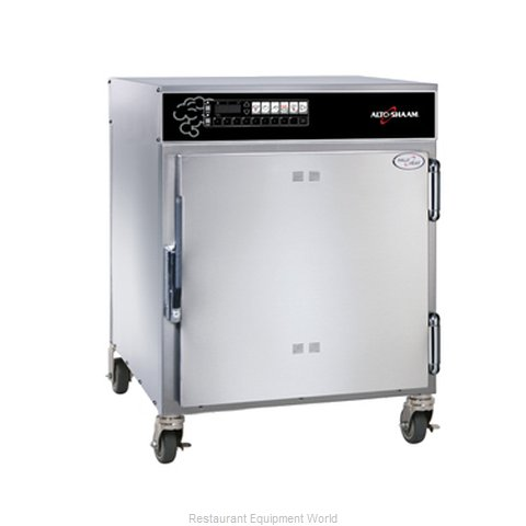 Alto-Shaam 767-SK/III Cook Hold Oven Cabinet Smoker Electric