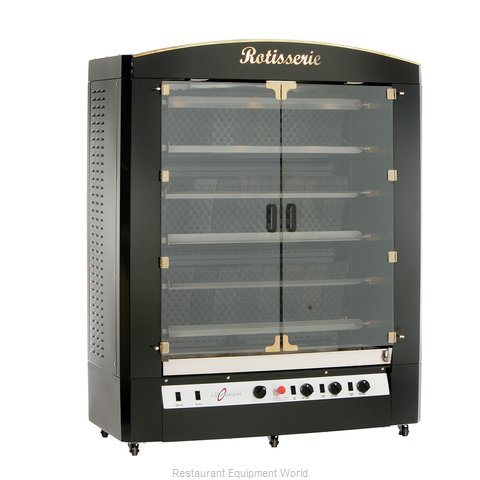 Alto-Shaam AR-6G Oven Rotisserie Gas (Magnified)