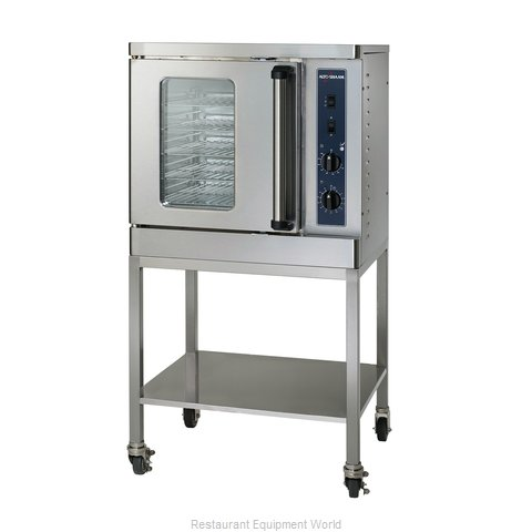 Alto-Shaam ASC-2E Convection Oven, Electric