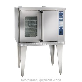 Alto-Shaam ASC-4E/E Convection Oven, Electric