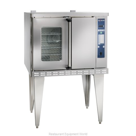 Alto-Shaam ASC-4E Convection Oven, Electric (Magnified)