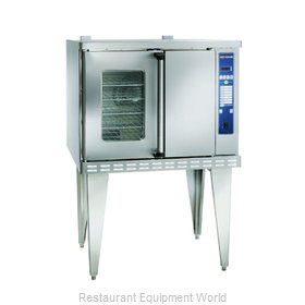 Alto-Shaam ASC-4G-QS Convection Oven, Gas