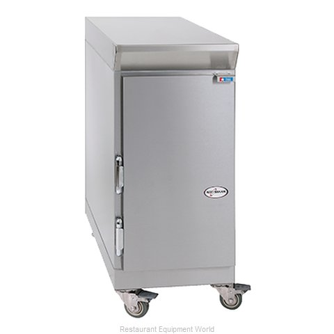 Alto-Shaam ASF-60UC Fryer Filter Cabinet