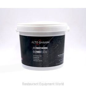 Alto-Shaam CE-36354 Chemicals: Cleaner, Oven