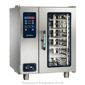 Alto-Shaam CTC10-10G Combi Oven, Gas