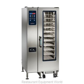 Alto-Shaam CTC20-10G Combi Oven, Gas