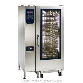 Alto-Shaam CTC20-20G Combi Oven, Gas