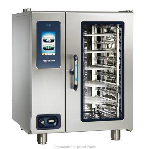 Alto-Shaam CTP10-10G Combi Oven, Gas