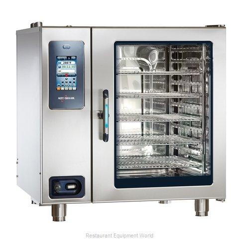 Alto-Shaam CTP10-20E-QS Combi Oven, Electric