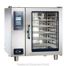 Alto-Shaam CTP10-20G-QS Combi Oven, Gas