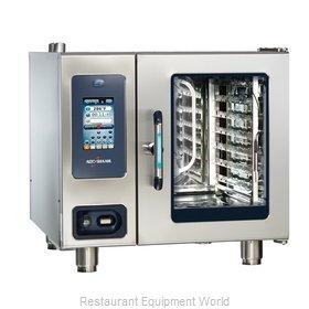 Alto-Shaam CTP6-10G-QS Combi Oven, Gas