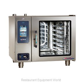 Alto-Shaam CTP7-20E Combi Oven, Electric