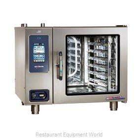 Alto-Shaam CTP7-20G-QS Combi Oven, Gas
