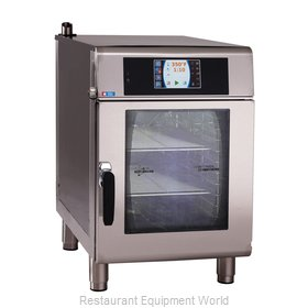 Alto-Shaam CTX4-10EC Combi Oven, Electric