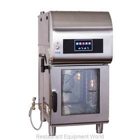 Alto-Shaam CTX4-10EVH Combi Oven, Electric