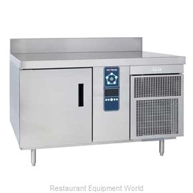 Alto-Shaam QC2-20@F Blast Chiller Freezer Reach-In