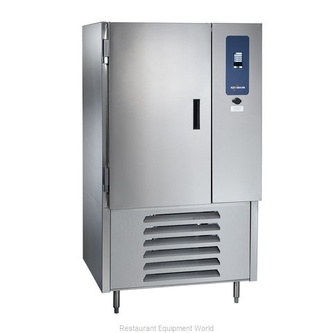 Alto-Shaam QC2-40 Blast Chiller Freezer Reach-In