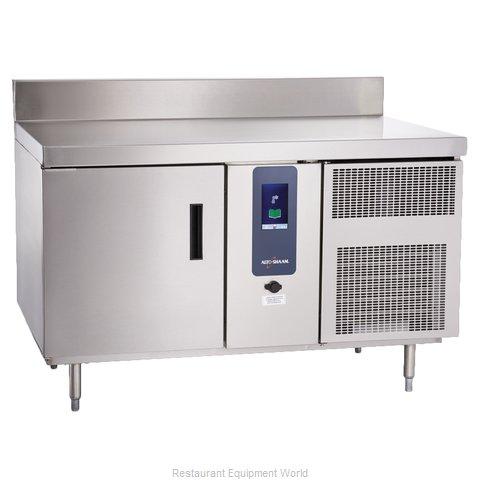 Alto-Shaam QC3-20 Blast Chiller Freezer, Reach-In