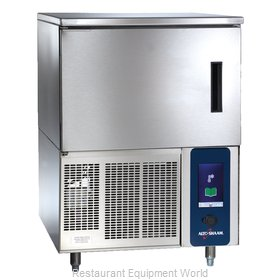 Alto-Shaam QC3-3 Blast Chiller Freezer, Reach-In