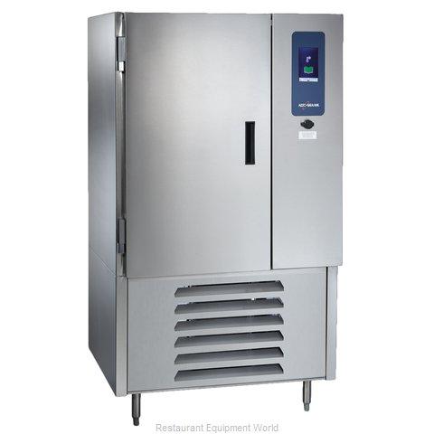 Alto-Shaam QC3-40 Blast Chiller Freezer, Reach-In