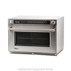 Amana AMSO35 Microwave Oven