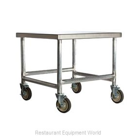 Amana CA30 Equipment Stand for Countertop Cooking