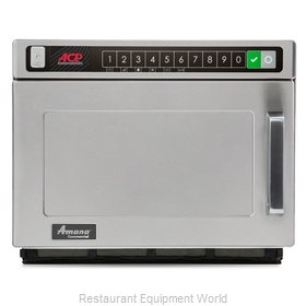 Amana HDC18SD2 Microwave Oven