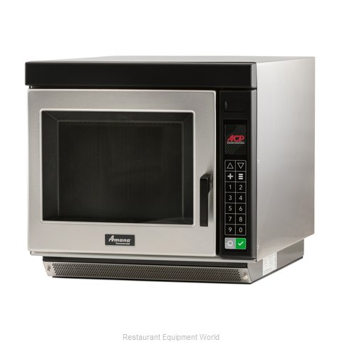 Amana RC17S2 Microwave Oven