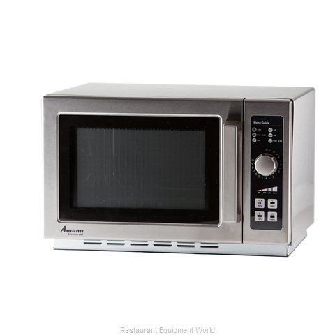 Amana RCS10DSE Microwave Oven