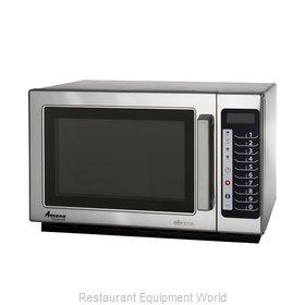 Amana RCS10TS Microwave Oven