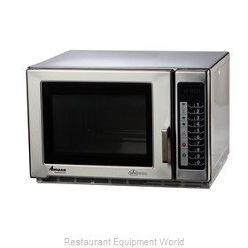 Amana RFS18TS Microwave Oven