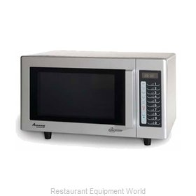 Amana RMS10T Light Volume Commercial Microwave