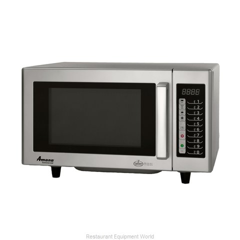 Amana RMS10TS Microwave Oven