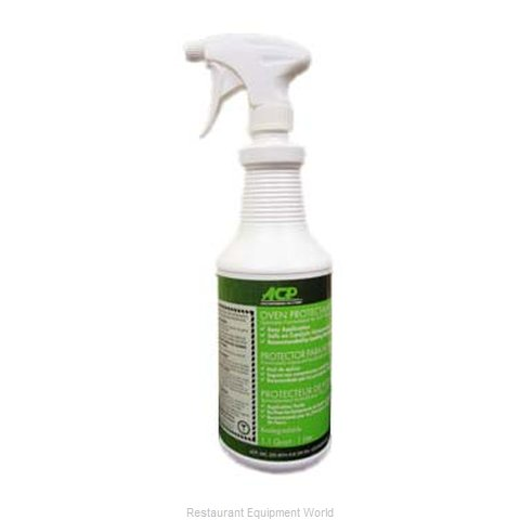 Amana SH10 Chemicals: Cleaner, Oven