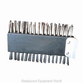 American Metalcraft 1423 Brush, Wire