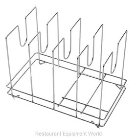 American Metalcraft 18040 Screen Rack, Bakers', Countertop