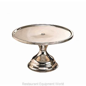 American Metalcraft 19001 Cake Stand