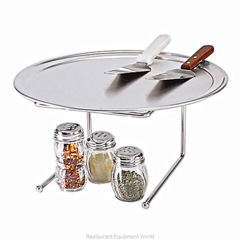 American Metalcraft 190039 Pizza Stand