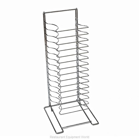 American Metalcraft 19029 Pan Rack, Pizza (Magnified)