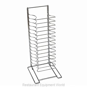 American Metalcraft 19029 Pan Rack, Pizza