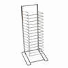 Carro para Bandejas de Pizza