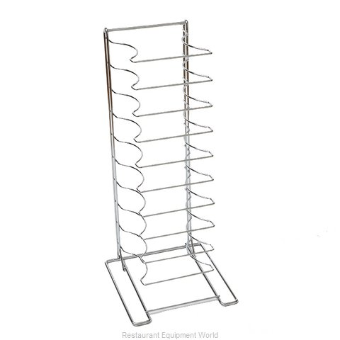 American Metalcraft 19030 Pan Rack, Pizza (Magnified)