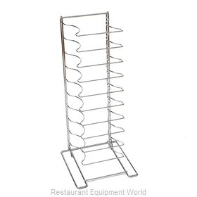 American Metalcraft 19030 Pan Rack, Pizza