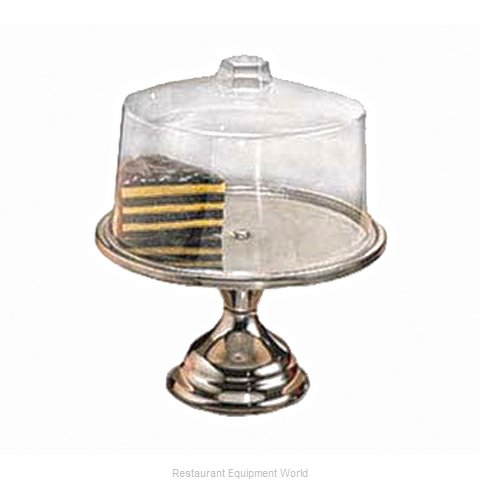 American Metalcraft 19SET Cake Stand (Magnified)