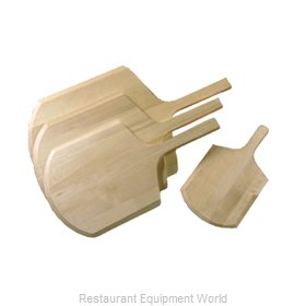 American Metalcraft 2212 Wood Pizza Peel