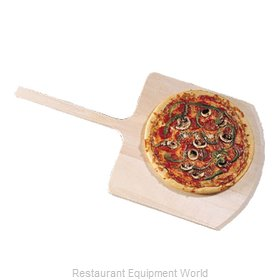 American Metalcraft 3218 Wood Pizza Peel